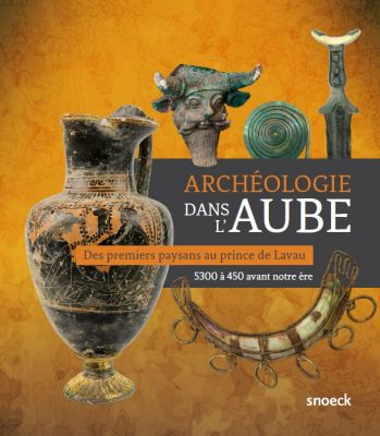 Catalogue exposition ArkéAube